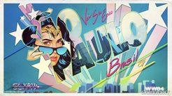 《神奇女侠1984》新海报女神俏皮卖萌 首款预告要来了