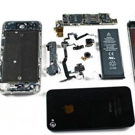 苹果手机维修 wifi维修 苹果4 苹果4s