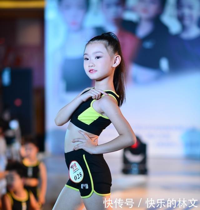 2018中国顶尖少儿模特大赛重庆赛区总决赛落幕