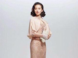 刘诗诗穿旗袍美翻了,网友:看了最后一张,吴奇隆简直人生赢家