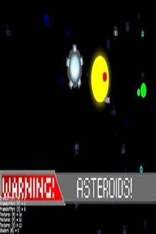 《 火箭飞行游戏 》截图欣赏