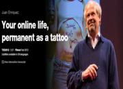 【第46期】网上生活,你永久的纹身