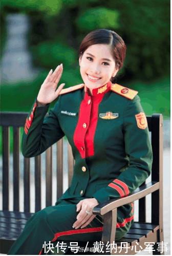 揭秘越南新军服神似中国军服,女兵穿上后惊艳全场,尤其是第二个插图(3)