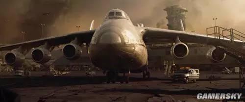 飞机进气口作用