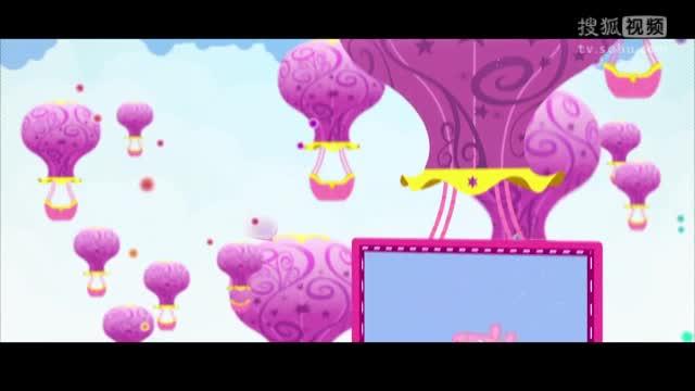 最新小猪佩奇第6季中文版-青蛙小虫和蝴蝶