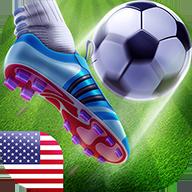 指尖足球美国多人版