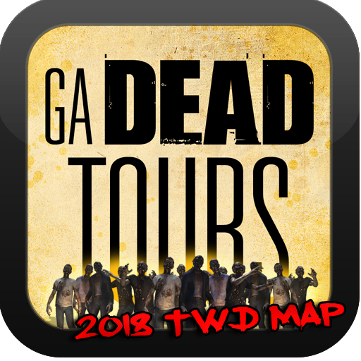 Walking Dead - GA DEAD TOURS