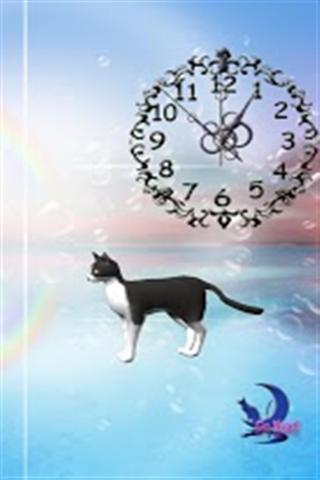 可爱猫生活壁纸_360手机助手