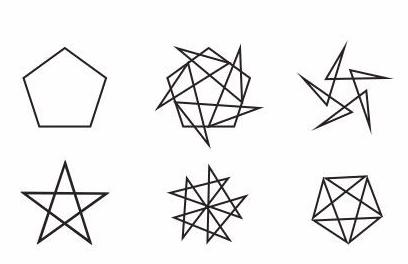 几何图形_360百科