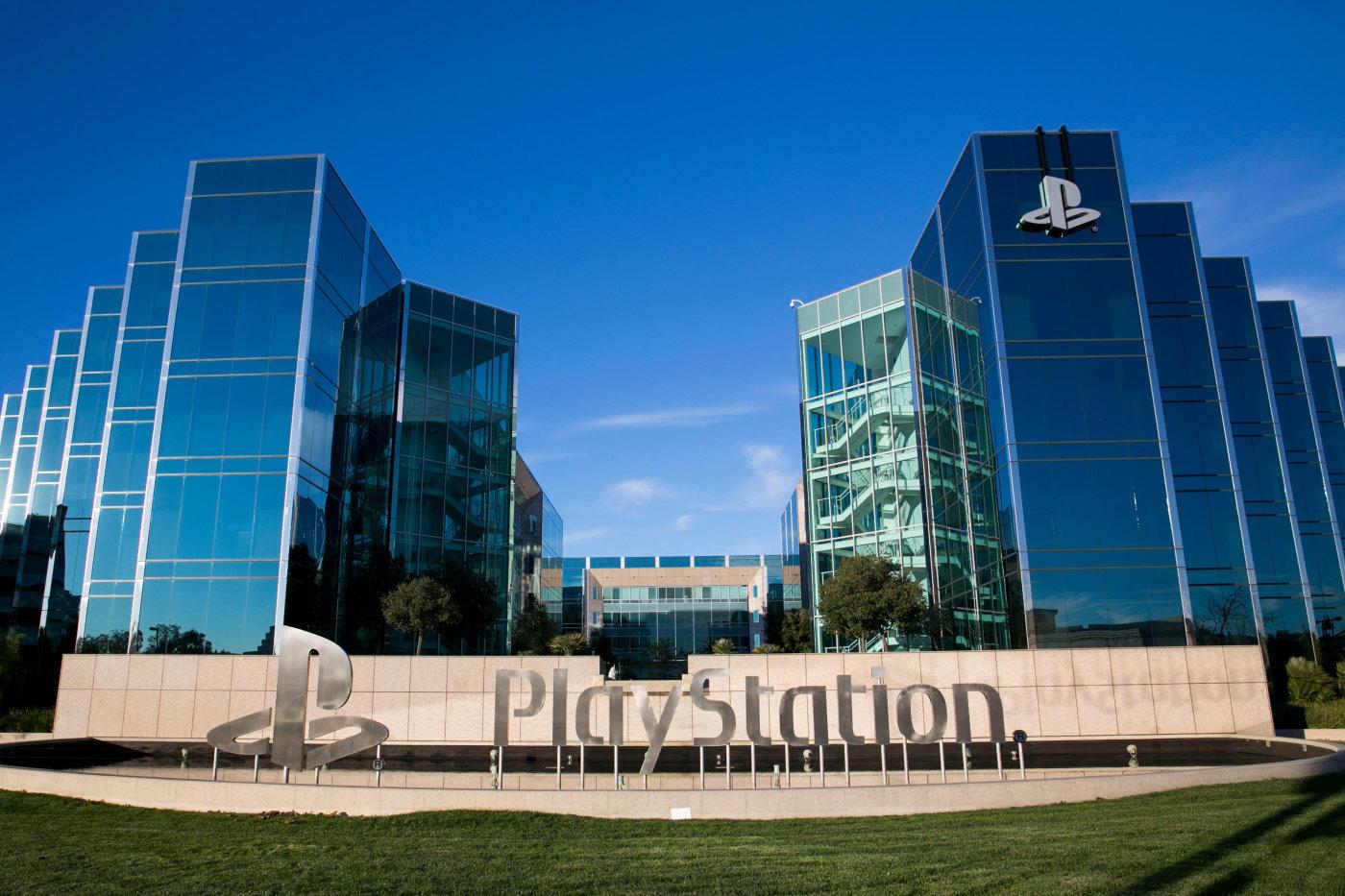 索尼电脑娱乐宣布成立手游开发公司
