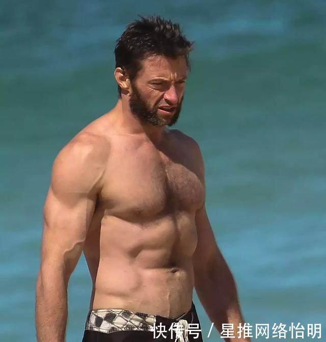 超级英雄电影中最强肌肉男,雷神和海王遇到他
