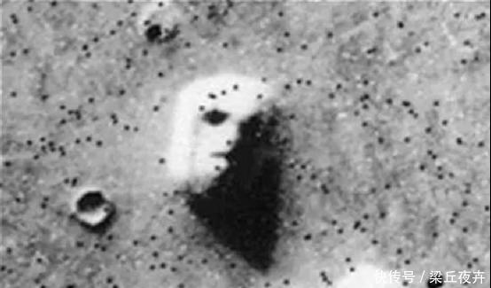 <b>火星探测器传回诡异图像,科学家却感到头疼:希望这一切不是真的</b>