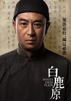 白鹿原(国产剧)