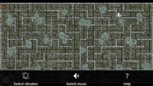 《 迷宫! 》截图欣赏
