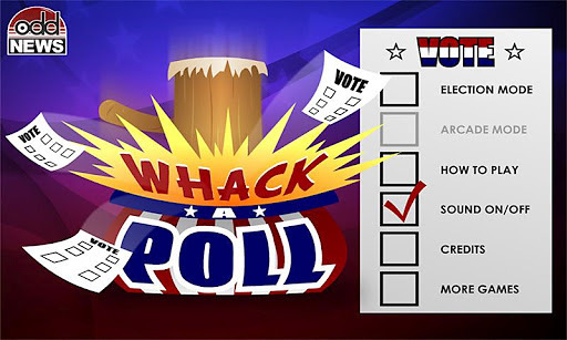 《 Whack A Poll 》截图欣赏