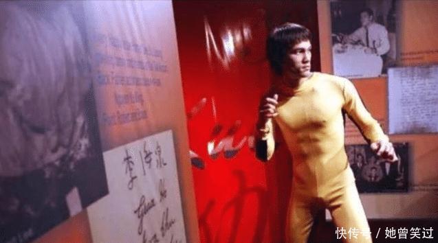 蔡徐坤电视剧中饰演李小龙,还称自己的演技又提高了不少