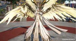 《全民奇迹2》女神悄然降临 守护女神夺胜者桂冠!