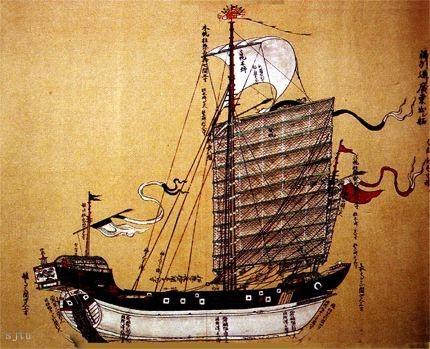 谁说中国落后? 除四大发明外中国领先于世界的重大发明! -  - 真光 的博客