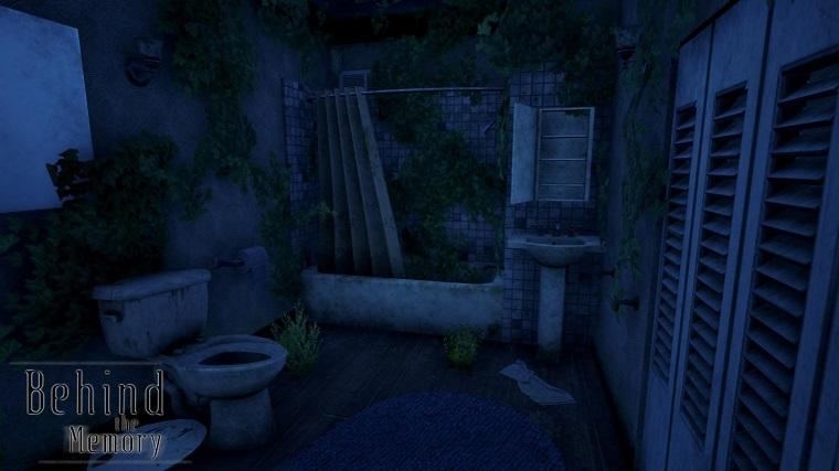 《遗忘的记忆》游戏画面