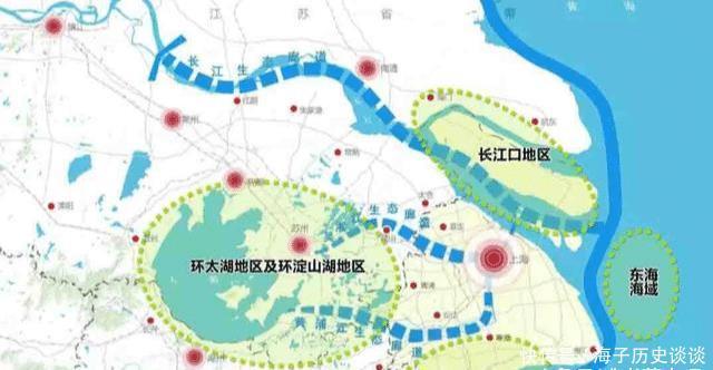 南通真的能成为北上海吗?