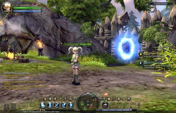 手游大厂Nexon决定推出手游版《龙之谷2:传说》