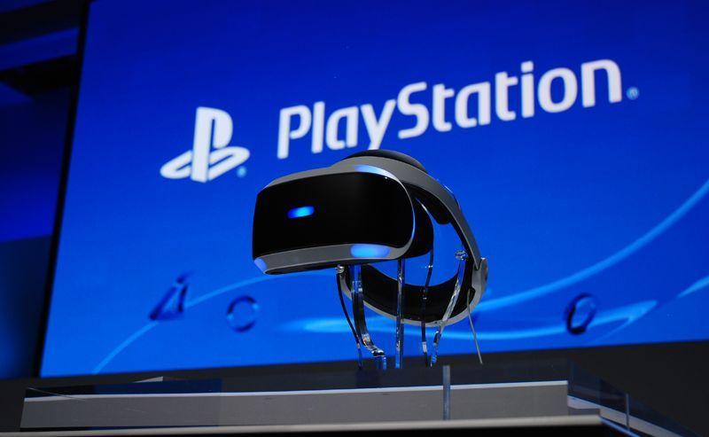Playstation VR游戏数量及价格曝光