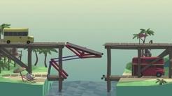 [超果果]专业的桥梁建造师 第八期