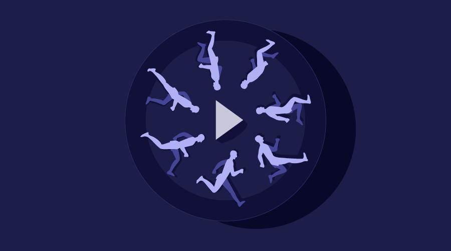 KUTE.js Animation Library