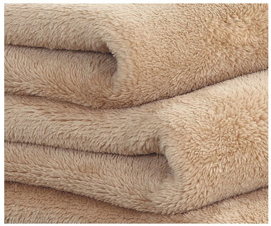 ¥79 珊瑚绒爽肤毯