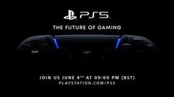 【在PS5上感受游戏的未来!】最新次世代PS5游戏公开!6月5日早4点一起见证!!!