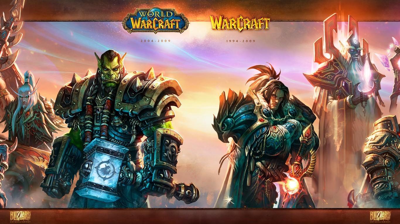 《魔兽世界》7.0军团再临首日销量公布