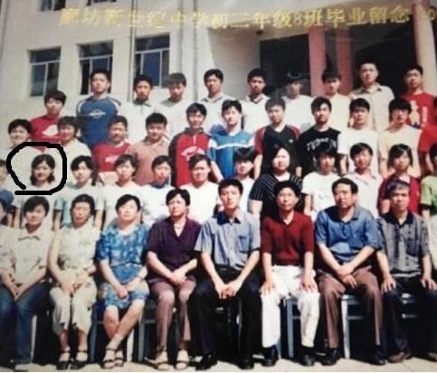赵丽颖杨幂郑爽唐嫣小时候美吗?