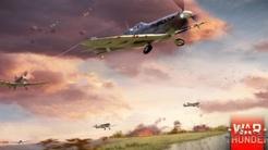 战争雷霆高质量混剪—战争从未结束