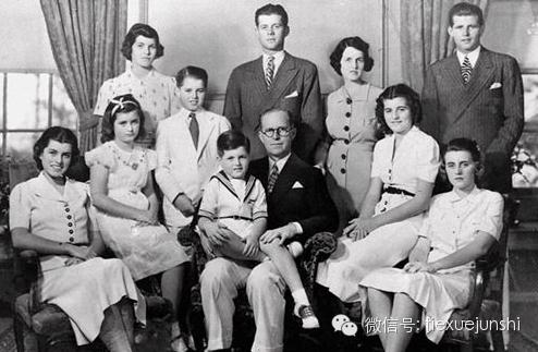 揭秘世界上最富有的十大神秘家族