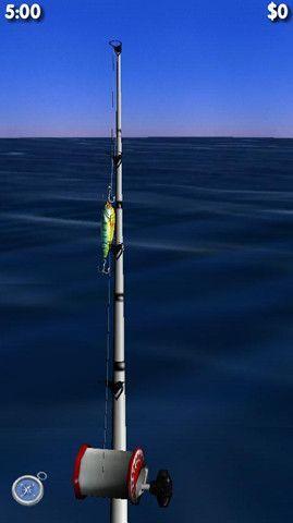 大型钓鱼运动截图1