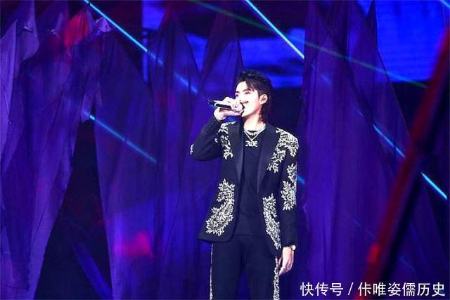 吴亦凡出新歌,回应大碗面的梗,表示能让听众开