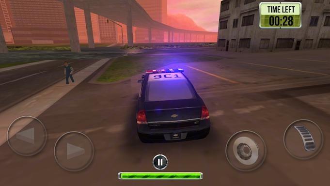 《 警察对小偷 》截图欣赏