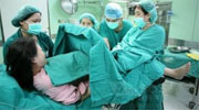 78岁医生让不孕病人受孕