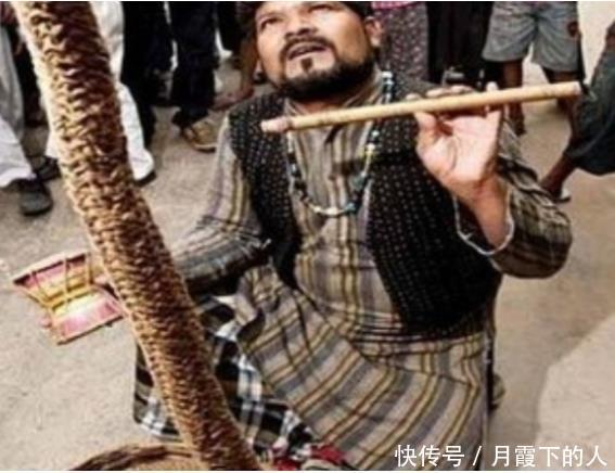 """印度第一神奇魔术""""通天绳"""",千百年无人破解,究竟是何原理"""