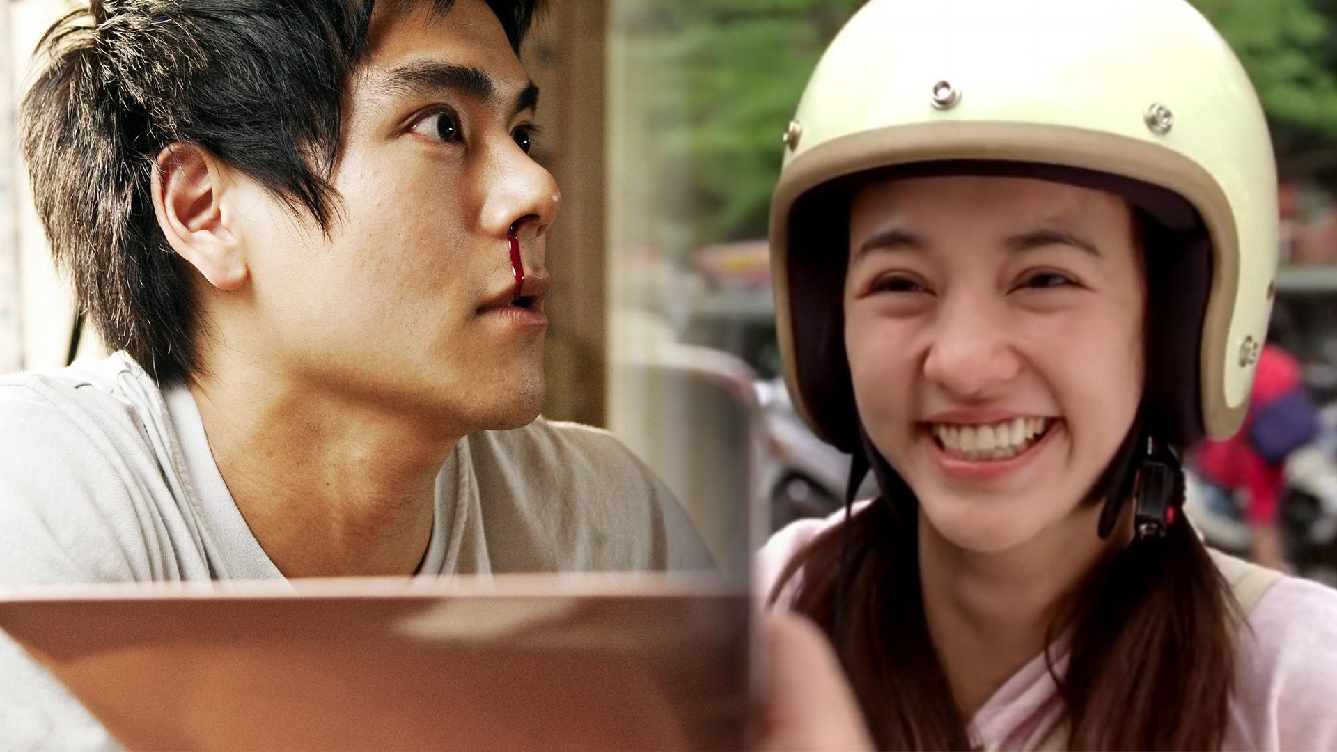 电影解读:浪漫七夕,彭于晏表白的女孩子原来是这样的