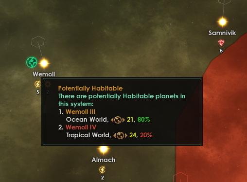 《群星Stellaris》1.10补丁
