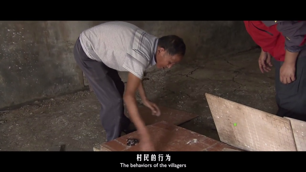 看鉴地理 第11集:中国第一蛇村
