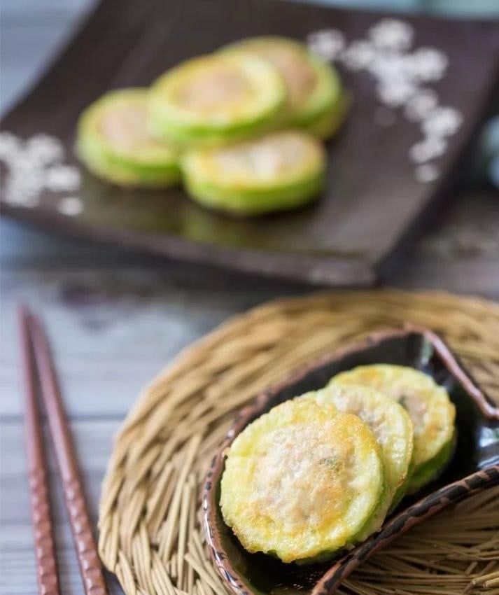 这夏季常见的蔬菜,想做得简单又美食就得巴黎美味区13图片