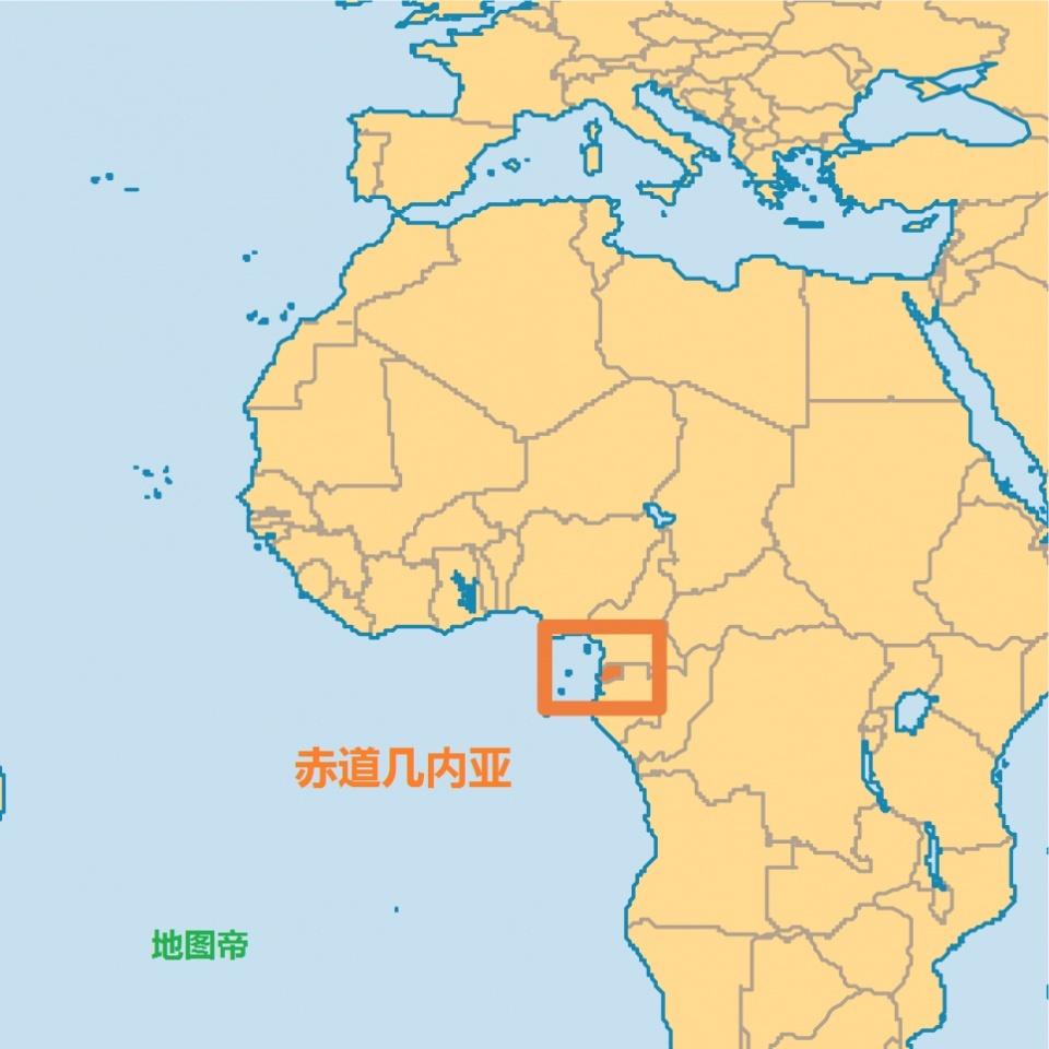 一国首都:为何建在160公里外的小岛上? - 一统江山 - 一统江山的博客