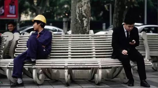 中国贫富差距新特点:穷人太穷转为富人太富((本文首刊于2016年9月26日出版的《财经》杂志) - 夕照明 - 夕照明的博客
