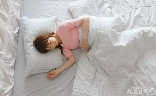 睡姿不对迟早遭罪 哪种睡觉姿势最好? - 行者 - 行者 的博客