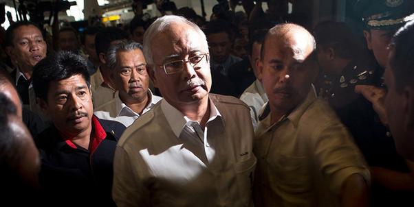 8马来西亚飞机失联事件