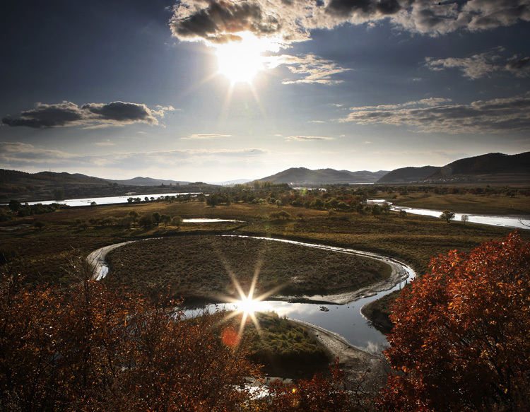 3 自然气候 编辑本段   4 旅游景区 编辑本段   雁鸣湖风景旅游区