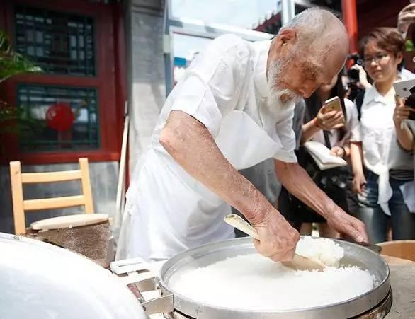 工匠精神:50年煮了800万碗米饭 - 一统江山 - 一统江山的博客