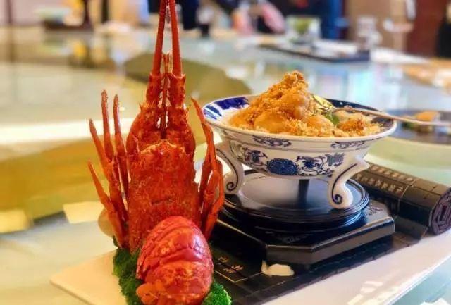 住在南太湖·高端红木打造中式传统风 - 最美食Bestfood - 最美食Bestfood
